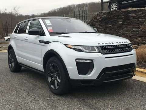 New Land Rover Range Rover Evoque in Annapolis | Land Rover Annapolis