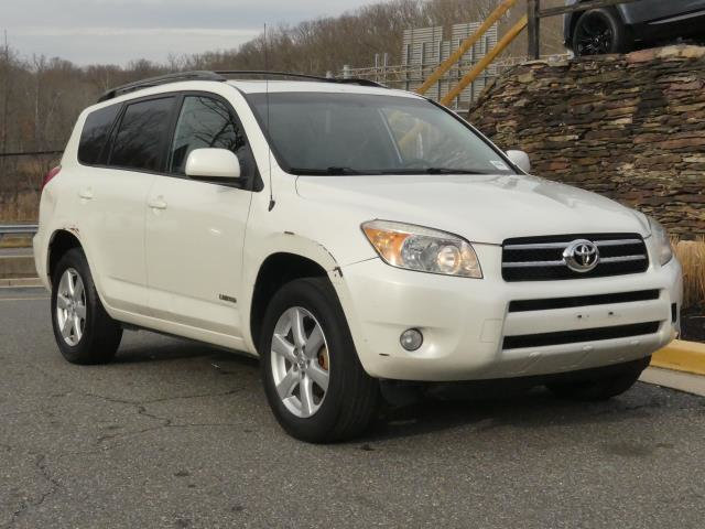 Pre-Owned 2007 Toyota RAV4 4WD 4dr 4-cyl Limited