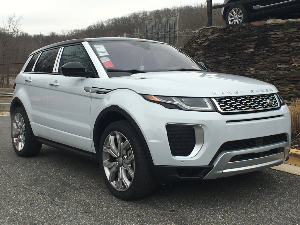 new 2018 land rover range rover evoque 5 door 286hp autobiography suv in annapolis l18079. Black Bedroom Furniture Sets. Home Design Ideas