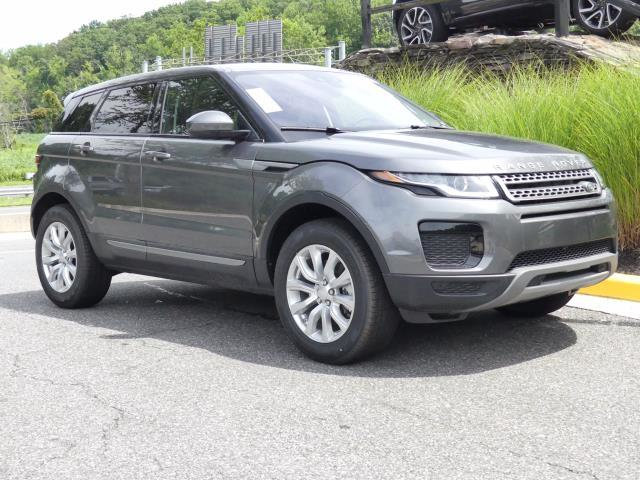 New 2019 Land Rover Range Rover Evoque 5 Door SE Four Wheel Drive SUV