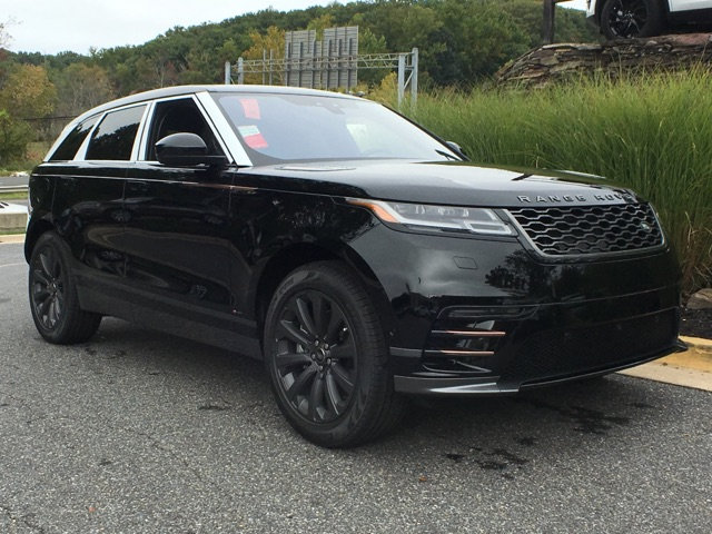 new 2018 land rover range rover velar p380 r dynamic se suv in annapolis l18022 land rover. Black Bedroom Furniture Sets. Home Design Ideas