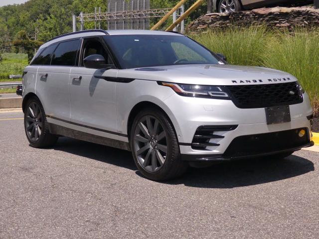 Pre-Owned 2018 Land Rover Range Rover Velar P380 R-Dynamic HSE