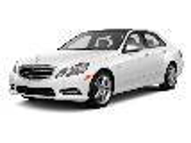 Pre-Owned 2013 Mercedes-Benz E-Class 4dr Sedan E 350 Sport 4MATIC® *Ltd Avail*