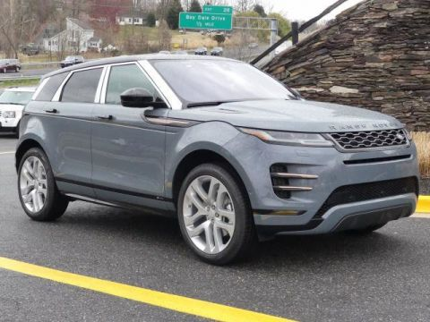 New 2020 LAND ROVER RR EVOQUE 5DR HB